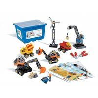 LEGO®  Education LEGO DUPLO La Mécanique