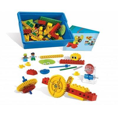 LEGO®  Education LEGO DUPLO Mes Premières Machines