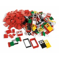 LEGO Education LEGO 9386 Doors and windows