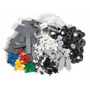 LEGO Education LEGO 9387 Wheels