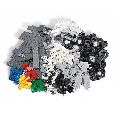 LEGO 9387 Räder