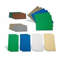 LEGO 9388 Grundplatten
