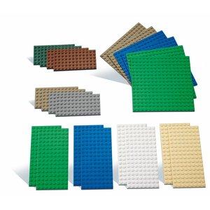 LEGO Education LEGO 9388 Base Plates