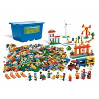 LEGO®  Education LEGO Grande boîte de briques lego