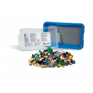LEGO Build To Express