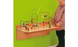 Wandspiel Kinder und Kleinkinder