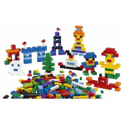 LEGO®  Education Briques de LEGO