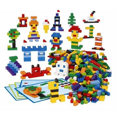 Briques de LEGO