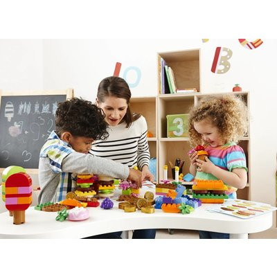 LEGO®  Education DUPLO Cafe