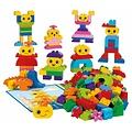 LEGO Education DUPLO Emotionen 45018