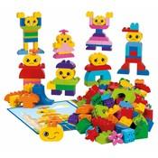 LEGO®  Education DUPLO Emotionen 45018