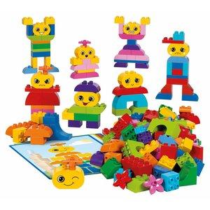 "LEGO®  Education Bouw mij ""Emoties"""