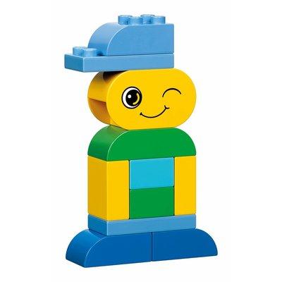 LEGO Education DUPLO Emotions
