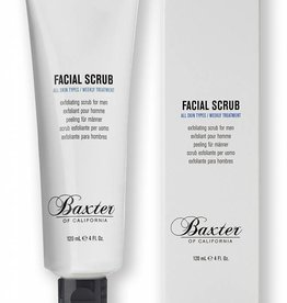 Baxter of Carlifornia BAXTER OF CALIFORNIA - FACIAL SCRUB - 120ml