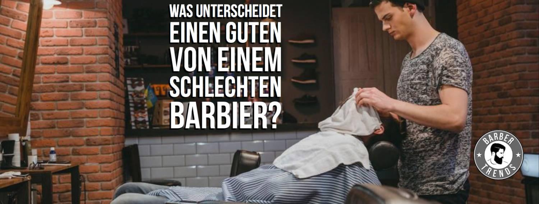 Qualität Barbier