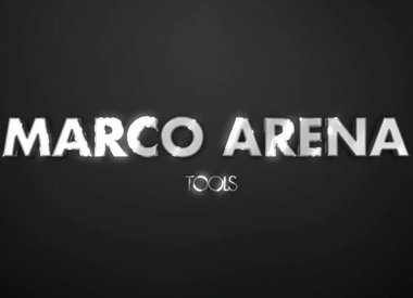 MARCO ARENA TOOLS