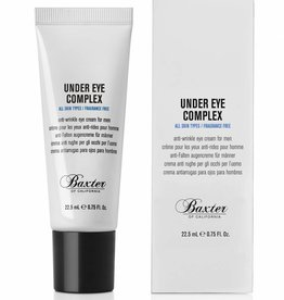 Baxter of Carlifornia Baxter of California - Under Eye Complex Augenlotion - 22.5 ml
