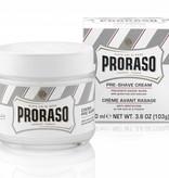 Proraso PRORASO PRE SHAVE CREAM - SENSITIVE -10ml