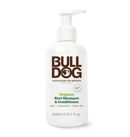 BULLDOG BULLDOG SHAMPOO & CONDITIONER -200ml