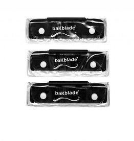 BAKBLADE BAKBLADE - 3 X ERSATZKLINGEN
