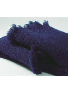 Adamarina Schal - Nachtblau