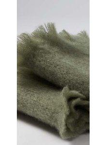 Adamarina Scarf - Wood Green