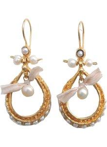 Adamarina Persepolis Earrings Hook