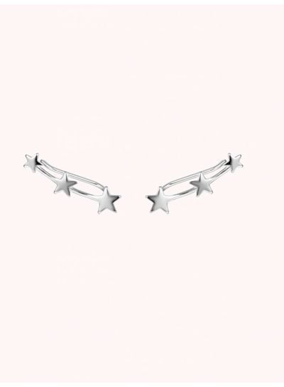 Adamarina Three Stars Plata · Trepador
