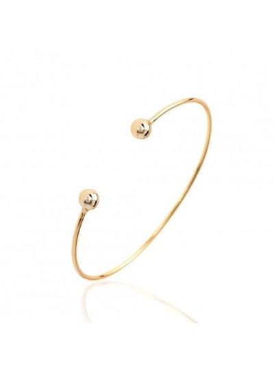 Adamarina Bracelet Ball
