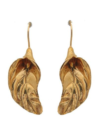 Adamarina Leaf