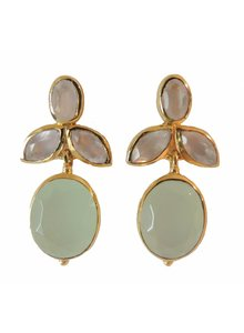 Adamarina Earrings Bolonia 01