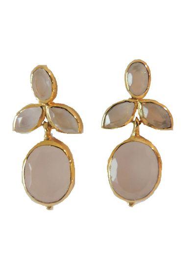 Adamarina Earrings Bolonia 04