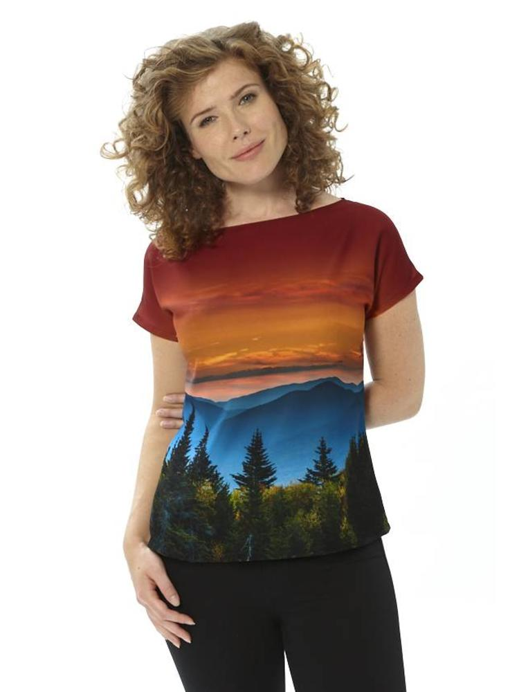 Into the Woods Top