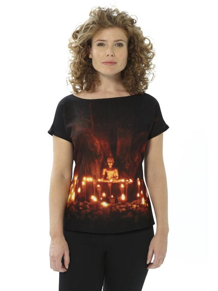 Sacred Lights Top