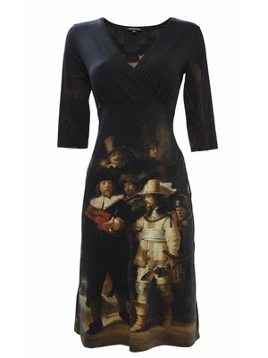 Night Watch Dress