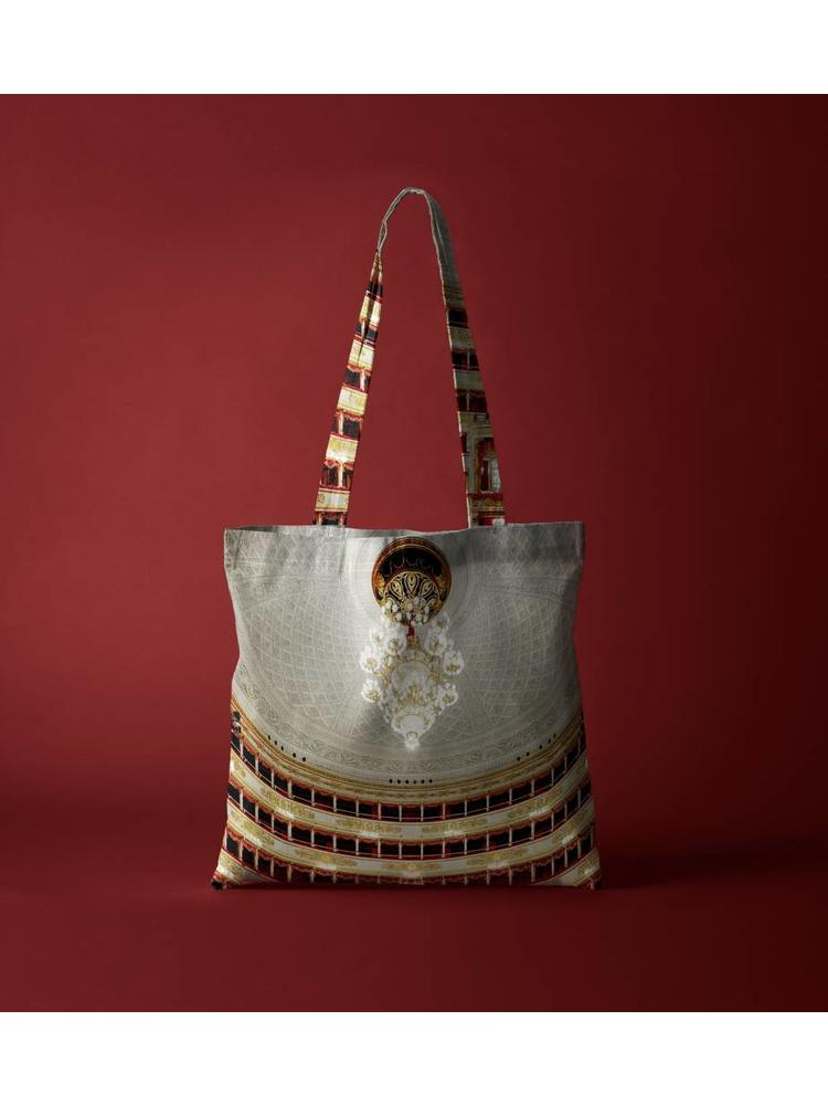 La Scala Theatre Bag