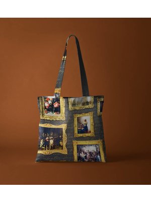 Masterpieces Bag