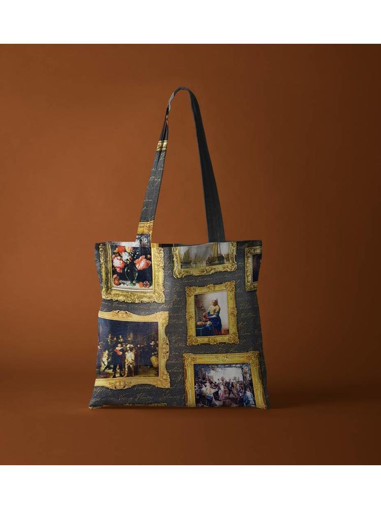 Masterpieces Bag
