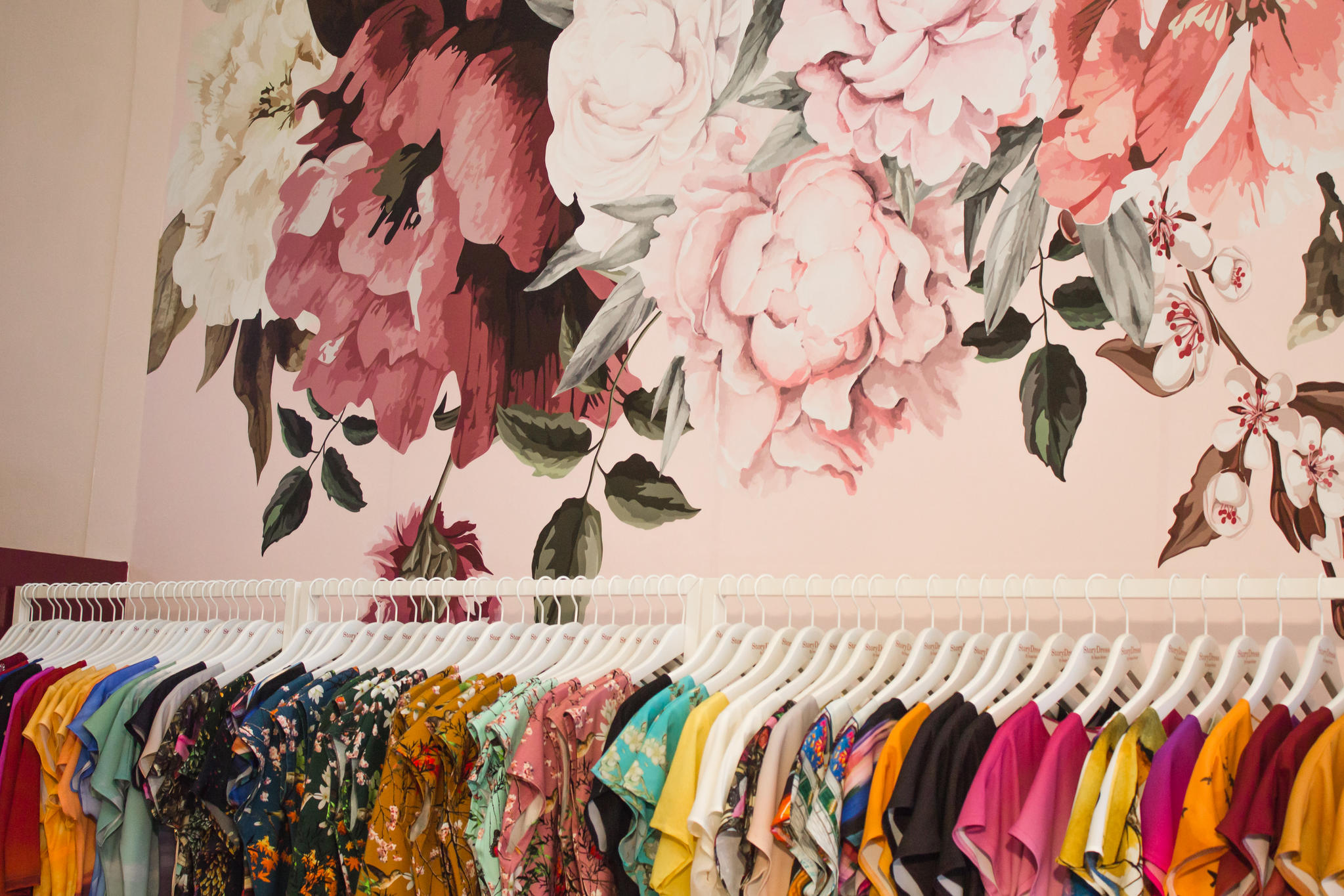 StoryDress Store Image