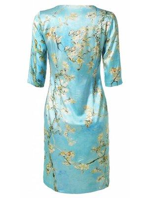 Almond Blossom Dress