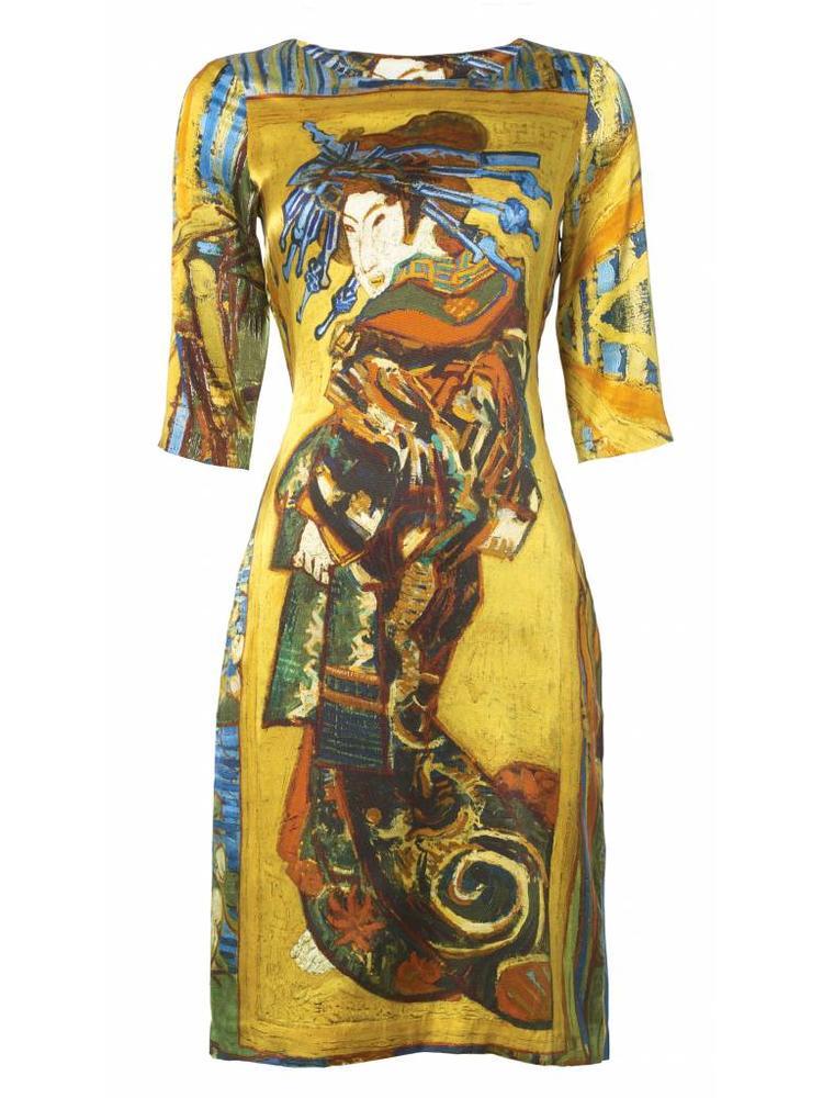 Courtesan Dress