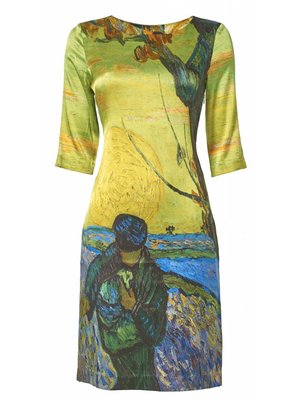 The Sower Dress