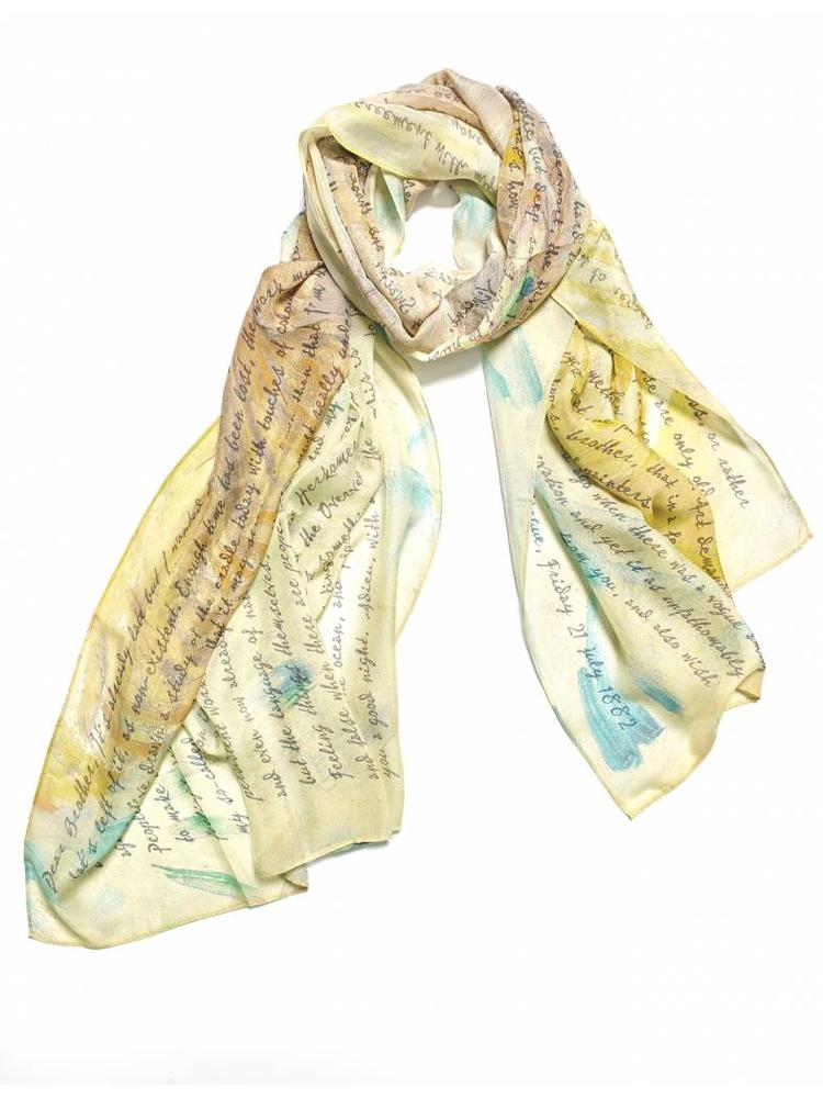 Limited Edition: Forever Yours Scarf