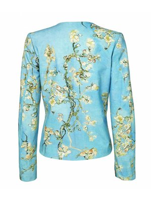 Almond Blossom Blazer