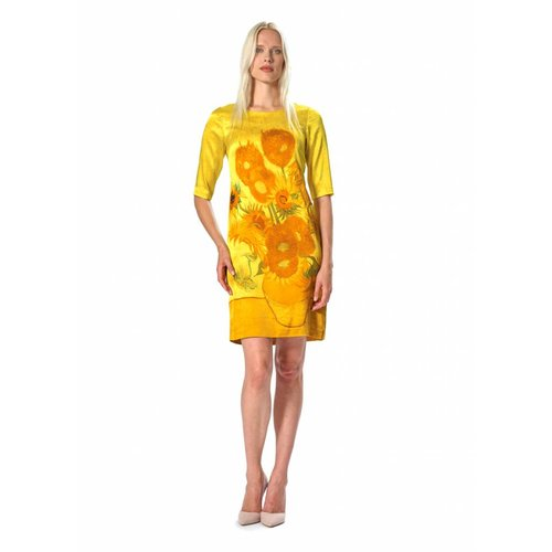 Sunflowers Dress