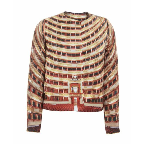 La Scala Theatre Jacket