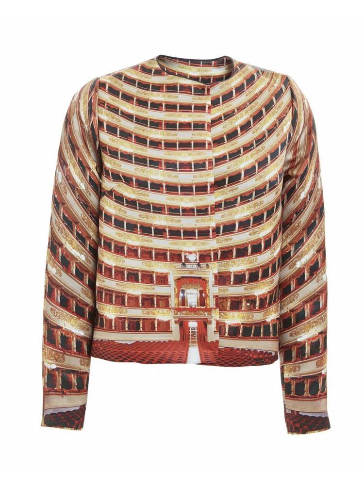 La Scala Theatre Jacket