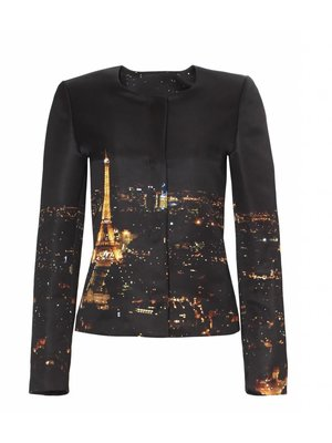 Paris by Night Jacket