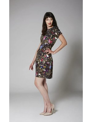 Bridge of Love Dress