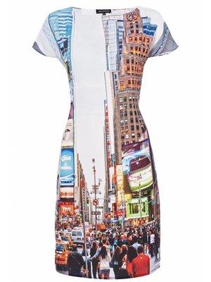 Times Square Dress